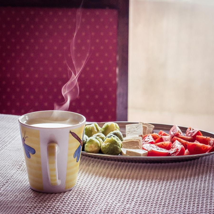 Photograph Ginger tea by Ivana Vasilj on 500px
