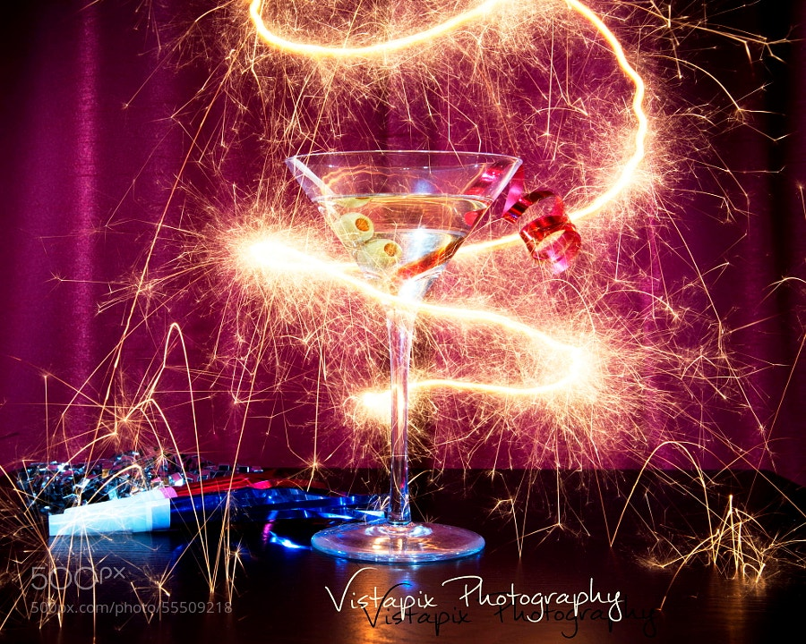 Photograph It's a Party by Donna Corkum-Ivany on 500px