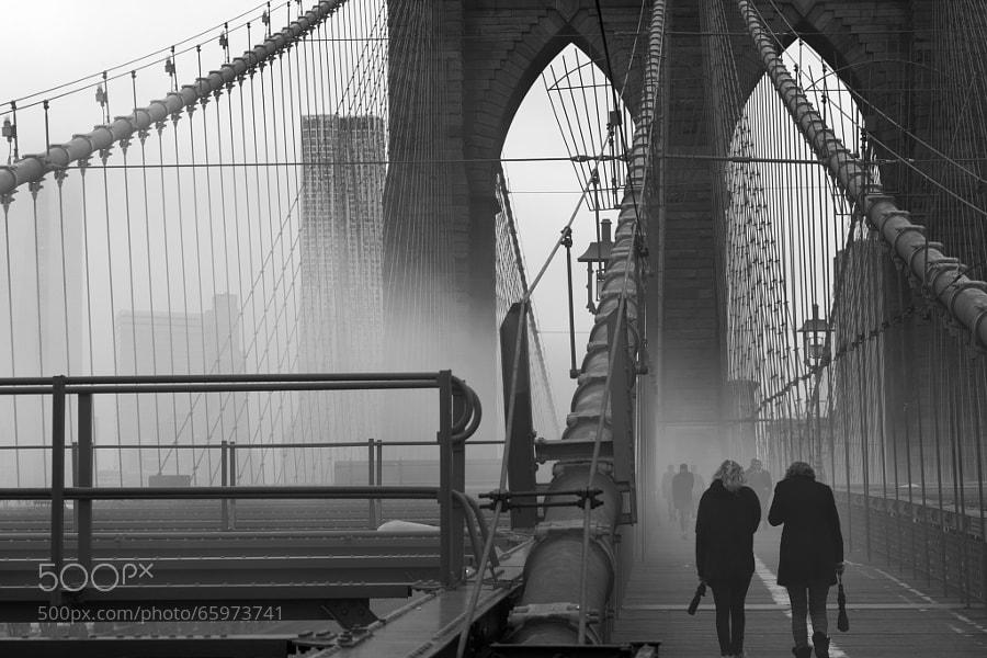 Photograph Smoky BB by Kalevi Tamm on 500px