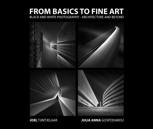 Ebook Review – From Basics to Fine Art Black and White Photography
