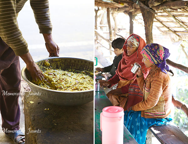 Photographing From The Hip Local Tea Shop in India By Memorable Jaunts