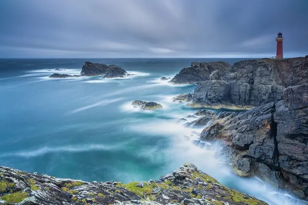 Step-by-step Guide to Long Exposure Photography
