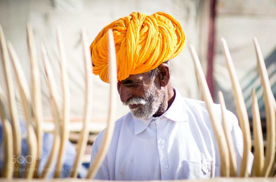 Photograph Turban... by Savan Upadhyay on 500px
