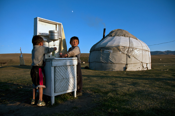 Traveltips Kyrgyzstan 3
