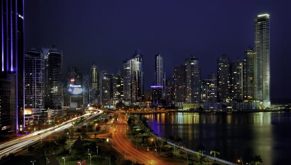 CityMotion1 Panama