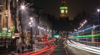 4 Ways to Add a Sense of Motion to Your Urban Photography