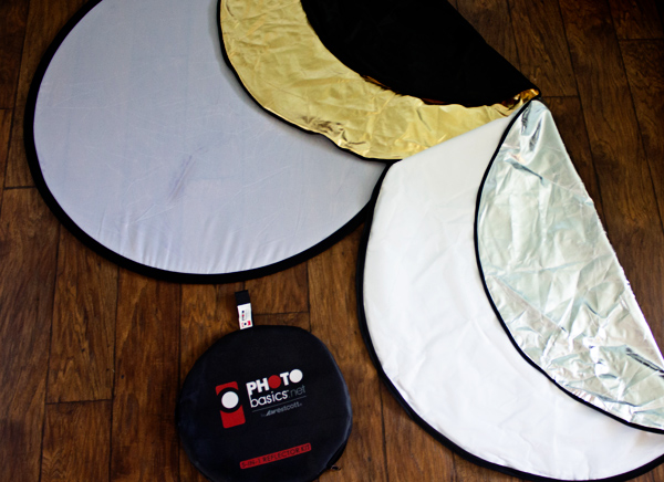 Reflector Kit