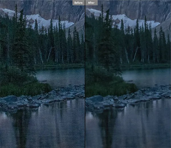 How to Avoid and Reduce Noise in Your Images