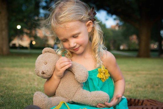 Child bear