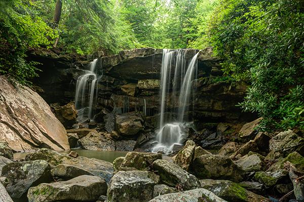 5 Easy Steps to Exposure Blending for High Contrast Landscapes