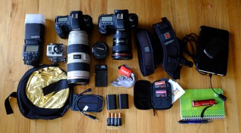 How to Buy Used Camera Gear