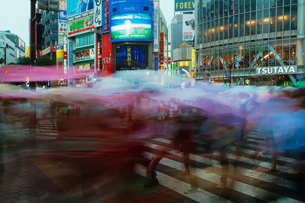UmbrellasinTokyo