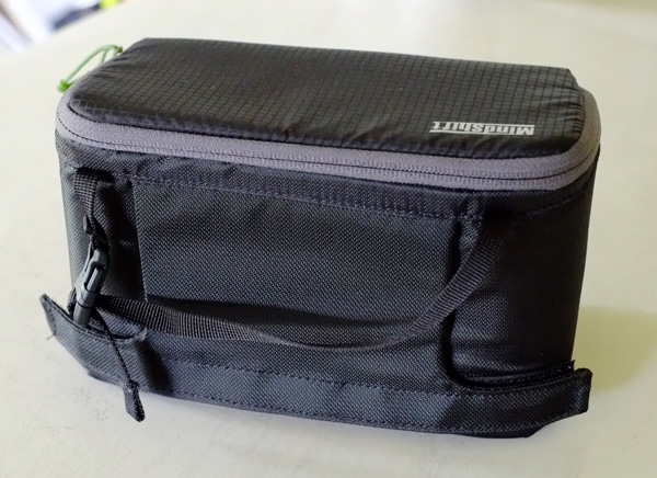 Filter Nest by Mindshift Gear review