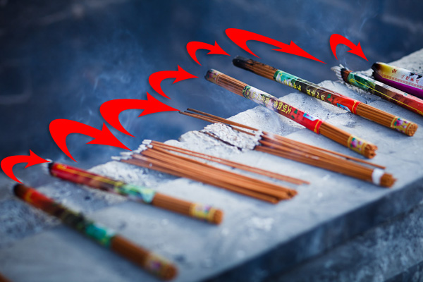 Rhythm and pattern in composition