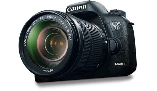 Canon7DMarkII