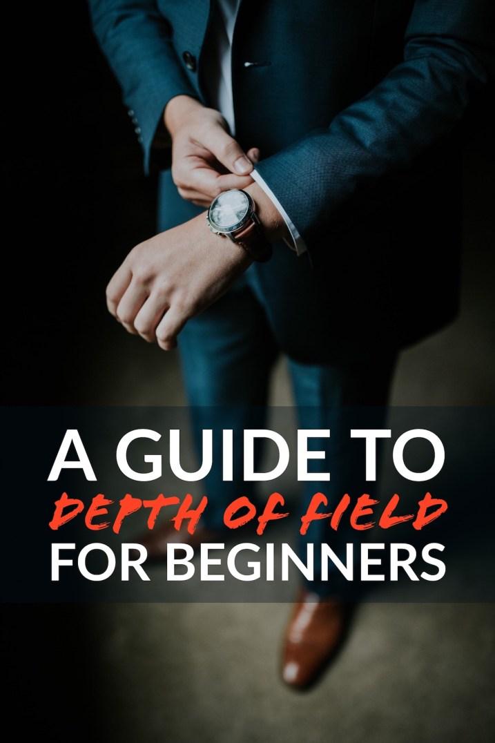 Depth of Field for Beginners
