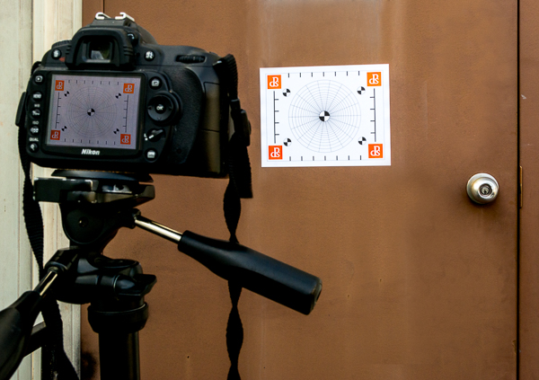 Is Your Tripod Sturdy Enough? Let's Test it [Includes a Free Test Pattern]