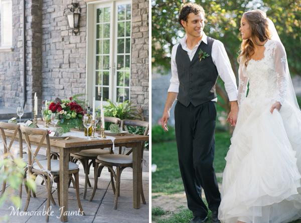 Denver Colorado Wedding Photographer Memorable Jaunts Wedding BrideGroom Portraits