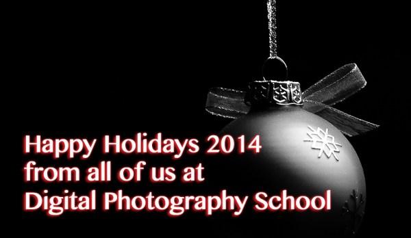 Happy Holidays 2014 from dPS!
