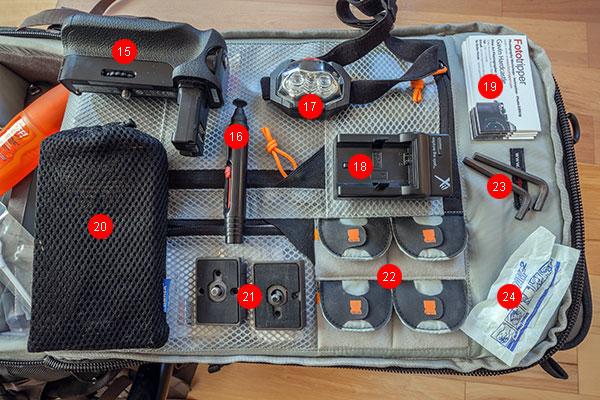 Landscape Photography Essential Equipment