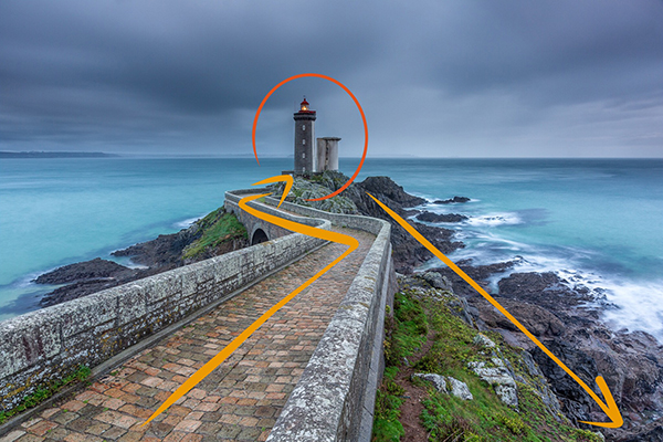 Tips for Better Composition of Seascape Photographs