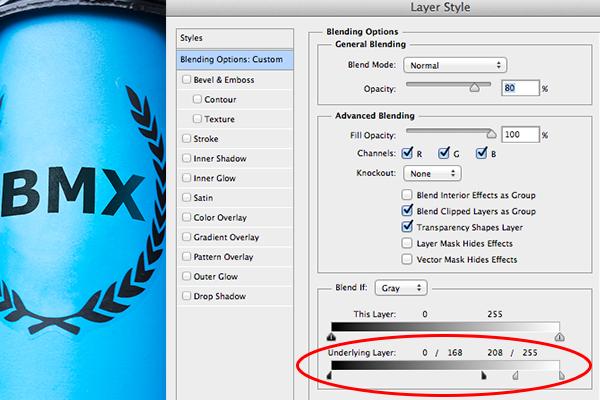 Blend-if-mode-applied-to-BMX