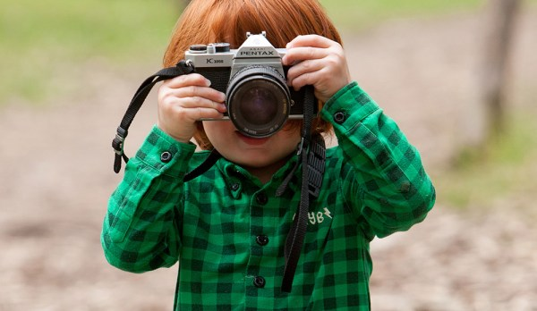 Gear Envy: Five Things to Consider Before Buying Your First Camera