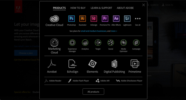 How to Choose Which Version of Lightroom to Buy