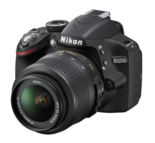 Popular entry-level cameras like the Nikon D3200 have many advanced functions, but their lack of dedicated buttons and dials requires you to use menus to access them.