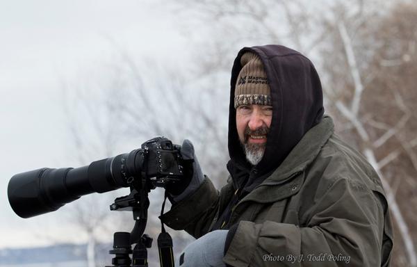 Writer's Favorite Wildlife Lens – Tamron 150-600mm
