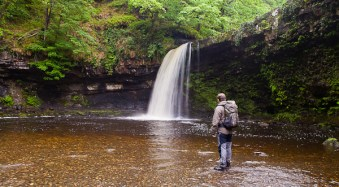 Simple Tips for Photographing Waterfalls