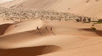 Simple Tips to Improve your Travel Photography – Photographing Deserts