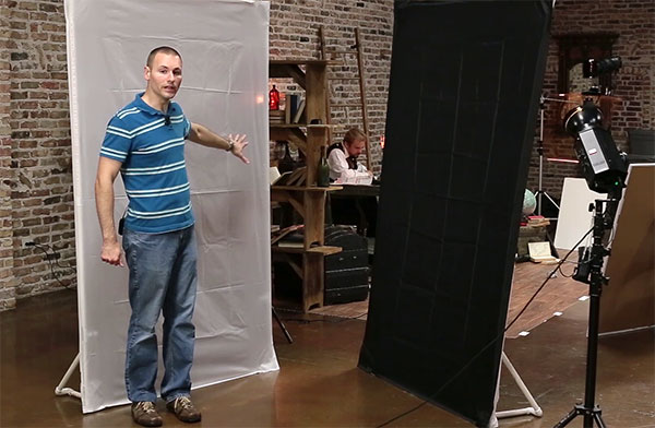 10 Reasons to Ditch Your Softbox for a Light Panel