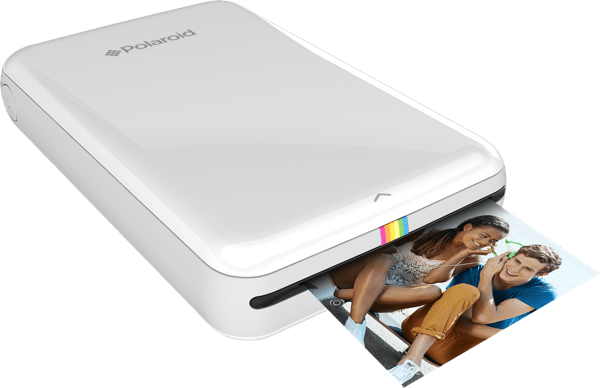 Zip mobile printer