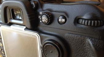 Back Button Focus: What is it and why should you try it?