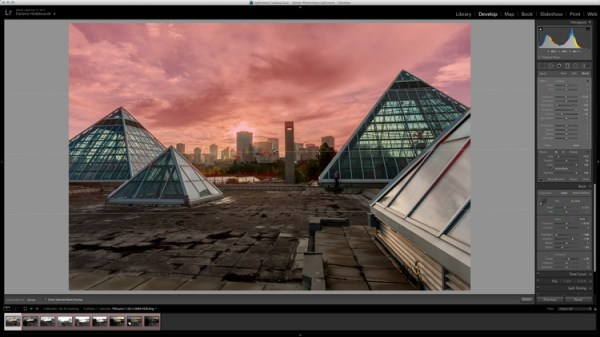Adobe Announces New Lightroom CC – What Features are You Most Excited About?