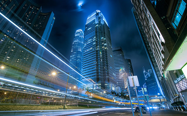 Light Trail IFC
