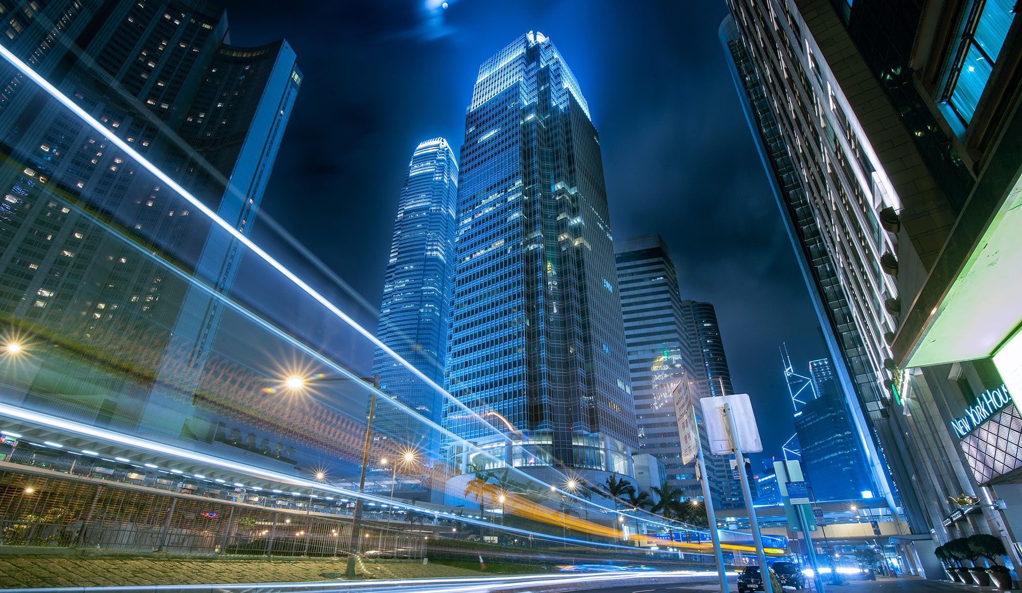 5 Tips for Getting Sharper Images When Doing Long Exposures