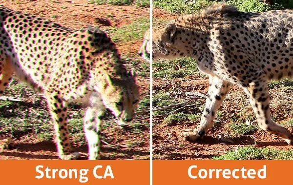 Chromatic Aberration – What is it and How to Avoid it