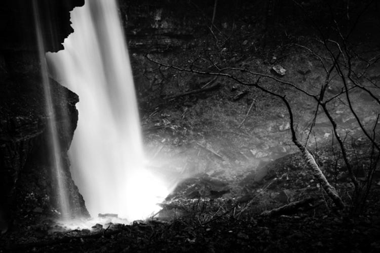 Virgin Falls Processed