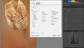 How to Create Your Own Lightroom Presets (2021)