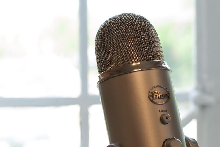 microphone program mode