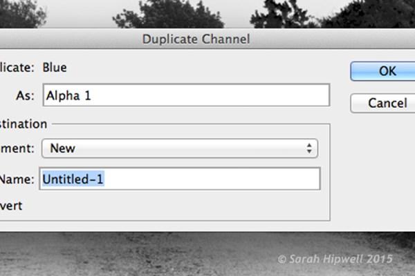 Duplicate-channel