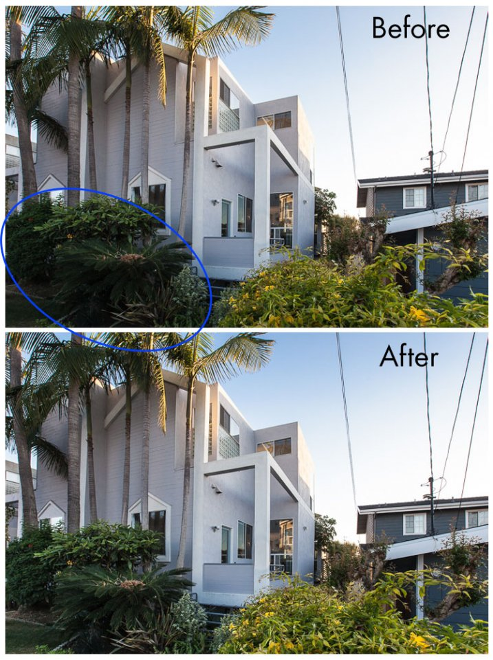The Most Under Valued Editing Tool For Architectural Photos