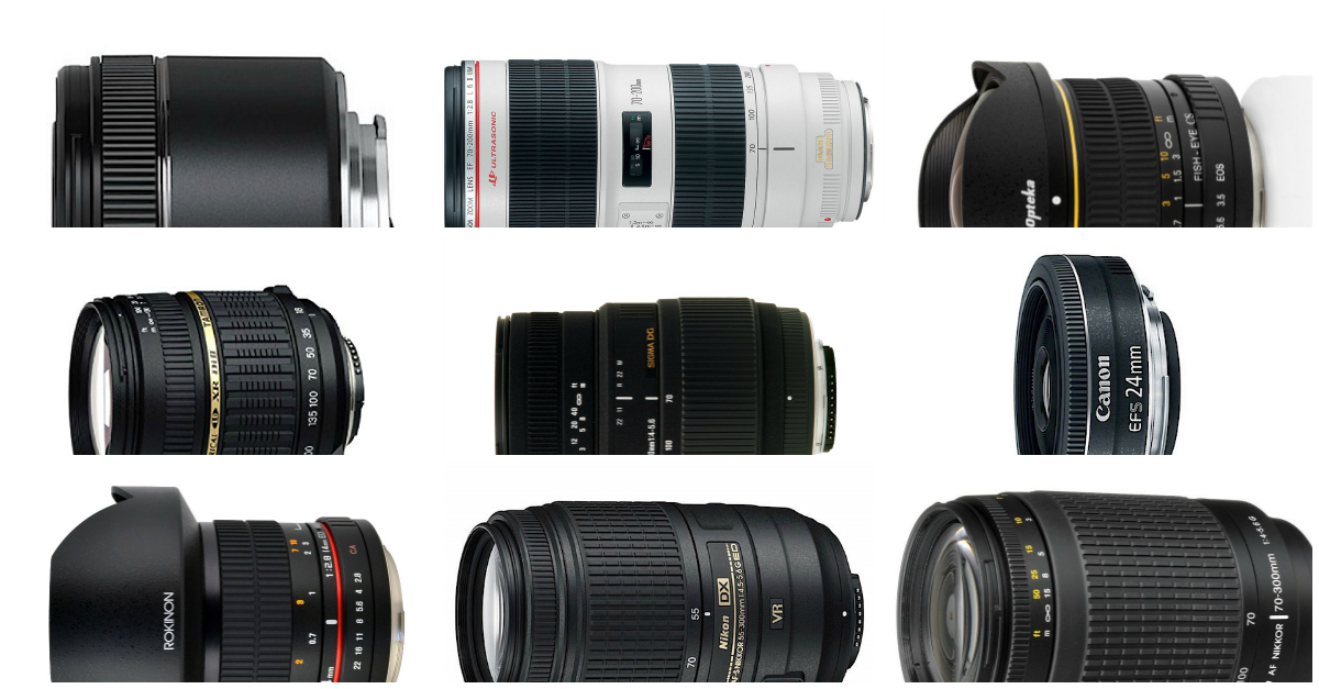 best selling lenses