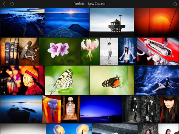 A Brief Guide to Lightroom Mobile and Lightroom Web