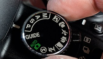 Your Guide to Understanding Program Mode on Your Camera