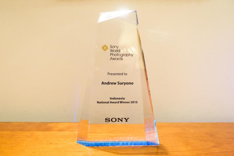 Image 1 andrew suryono trophy