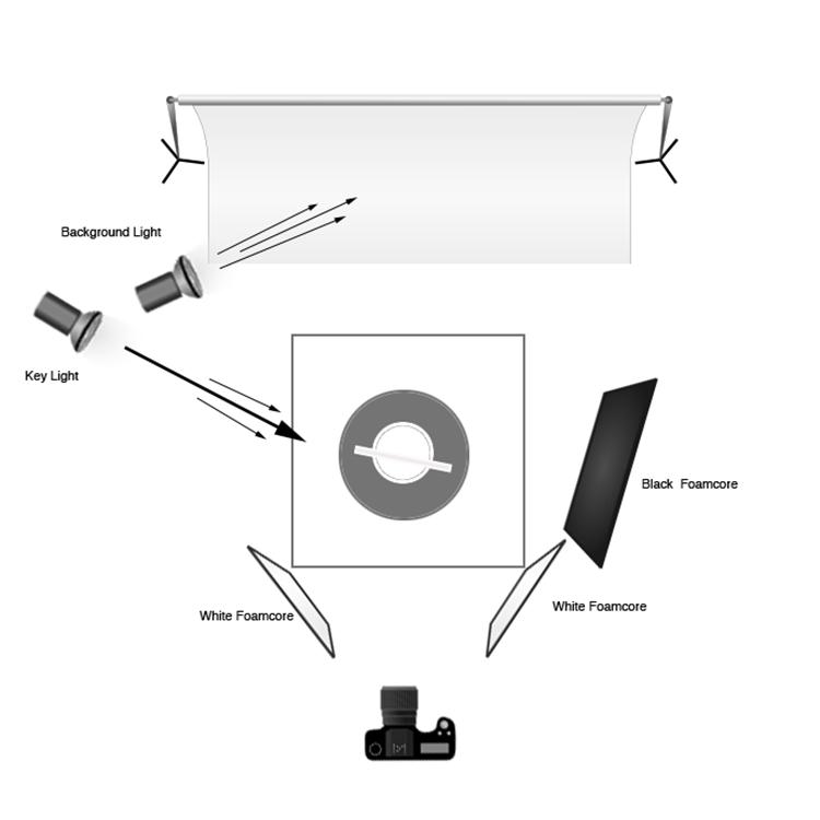 how to create and use hard and soft light in a studio setting rh digital photography school com lighting setup diagram psd high key lighting setup diagram