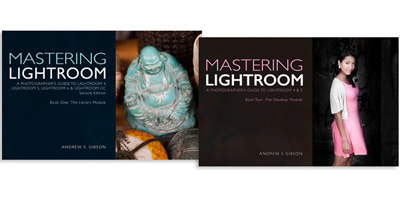 Mastering Lightroom ebook bundle